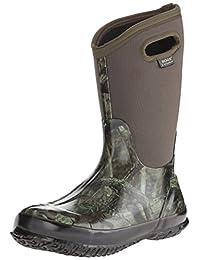 Bogs Classic Mossy Oak Waterproof Winter & Rain Boot (Infant/Toddler/Little Kid/Big Kid)