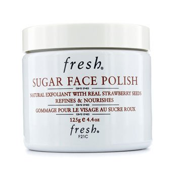 Fresh Sugar Face Polish, 4.2 Ounce by Fresh