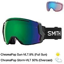 Smith IO 7 Goggles 2018