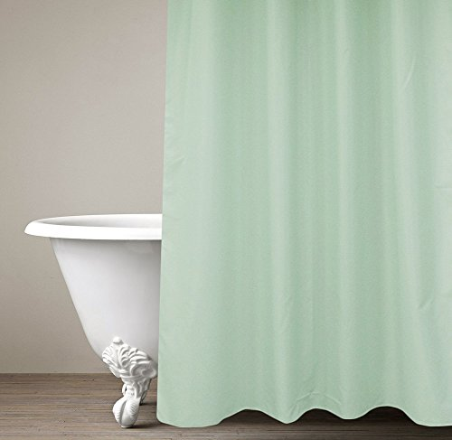 Eforcurtain Waterproof Polyester Curtains Included product image