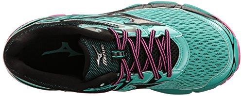 Mizuno Electric Wave Shoes Women's 13 Blarney Inspire 2A Running PrfPqwpxa