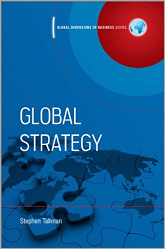 E bog downloader gratis Global Strategy (Global Dimensions of Business) in Danish PDF
