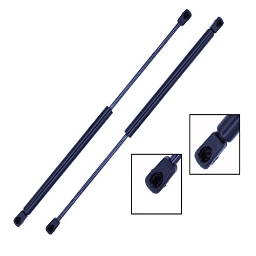 Wholesale 2 Pieces (SET) Tuff Support Rear Window Lift Supports 2007 To 2011 Jeep Wrangler JK With Hardtop for sale