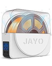Torrlåda för 3D-filament förvaring, JAYO filament torklåda, filamenten under 3D-utskrift