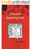 Little Red Book of Effective Speaking Skills