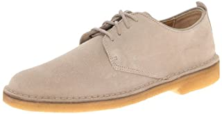 Clarks Men's Desert London Oxford,Sand Suede,7.5 M US (B00AYBPEOW) | Amazon price tracker / tracking, Amazon price history charts, Amazon price watches, Amazon price drop alerts