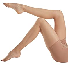 Donna Karan Hosiery The Nudes Essential Toner Pantyhose, Small, Tone B02