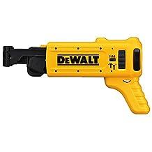 DEWALT DCF6201 20-Volt Max XR Li-Ion Drywall Screw Gun Cordless Collated Magazine Attachment