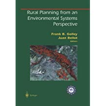 Rural Planning from an Environmental Systems Perspective (Springer Series on Environmental Management)