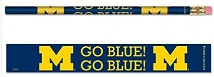 Wincraft NCAA University of South Carolina Pencil 6 Pack Black