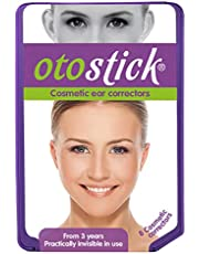 Otostick   Cosmetic Ear corrector   It Contains 8 Correctors   From 3 Years of Age
