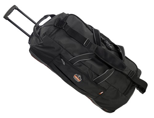 Arsenal 5120 Rolling Gear Bag by Ergodyne