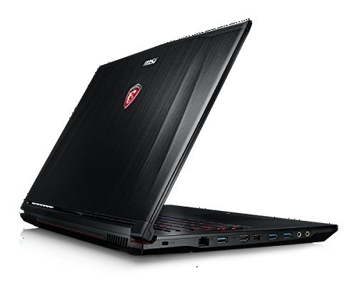 Photo - MSI GE72-036 17.3 Full Hd Edpnon Reflection 1920x1080 16:9 Core I7-4720hq 2.6-3.6ghz Hm87 Nv