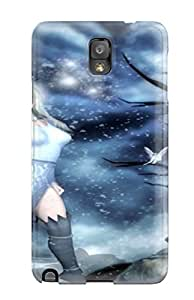Popular Aarooyner New Style Durable Galaxy Note 3 Case (eDffJvx7617PjtDZ)