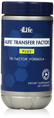 4Life Transfer Factor Plus Tri-Factor Formula 60 caps by 4LIFE RESEARCH