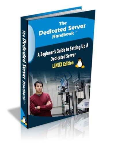 Download The Dedicated Server Handbook (Linux Edition) Pdf