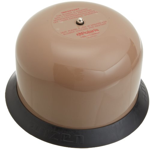 Zodiac 1-700-32 Round Dome Blower Top Replacement