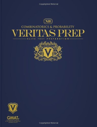 Combinatorics & Probability (Veritas Prep GMAT Series)