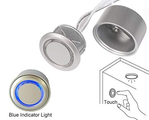 Led Panel Light Dimmer in US - 4
