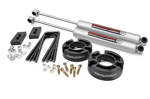 04 f150 lift kit - 4