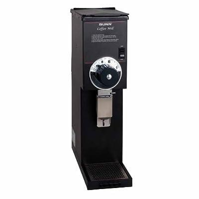 BUNN G2HD 2-Pound Bulk Coffee Grinder by Bunn