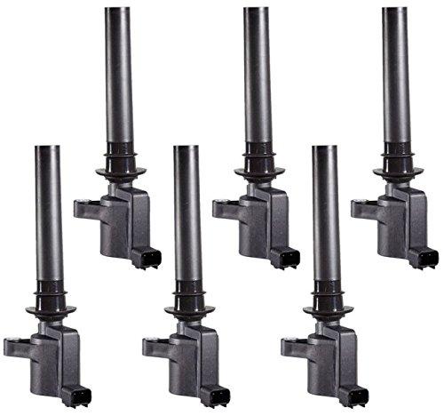 life-time-warranty-new-set-of-6-ignition-coil-on-plug-coils-pack-for-02-07-ford-mazda-6-30l-v6-dg500