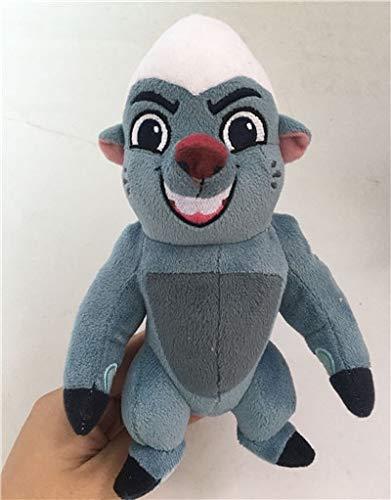 (WATOP Stuffed Animals - Teddy Bears || New The Lion Guard Kion nala fuli Bunga beshte mtoto Pumbaa Mini Plush Toy 15m Cute Lion King Stuffed Animals Kids Toys)