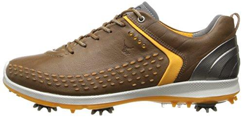 Arancione Biom G2 Uomo Sneaker Ecco Marrone pgXqn