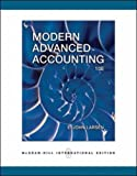 Modern Advanced Accounting, E. John Larsen, 007124459X