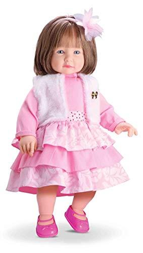 Boneca Anabelle Estações Special Dolls Diver Toys - 696
