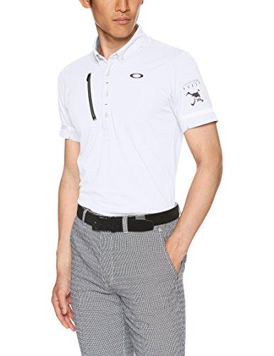 [オークリー] Skull Slightly Interference Shirts ゴルフ メンズ