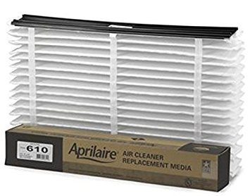 610 Aprilaire / Space-Gard Pleated Filter Media (MERV 10)