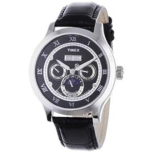 Timex XL Automatik Uhr aus Edelstahl nur 74€ inkl. Versand (Preisvergleich 170€)