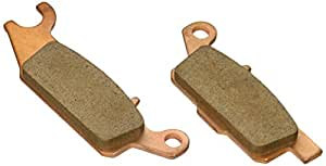 EBC Brakes FA444SV Disc Brake Pad Set