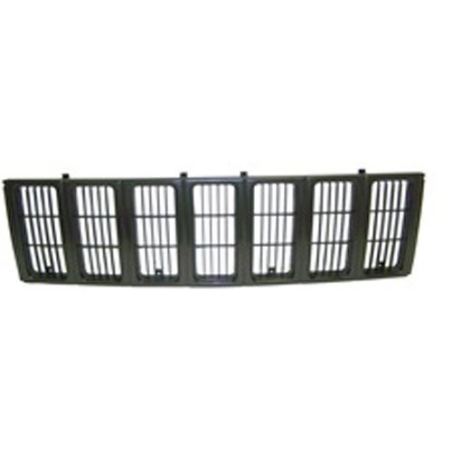 Crown Automotive Grille - Crown Automotive (55055150) Grille