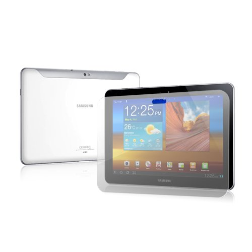 HDE® Screen Protector for Samsung Galaxy Tab GT-P7510 10.1 Clear