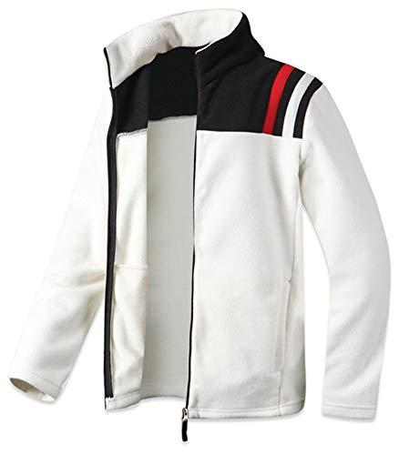 Coat Mens Jacket K050 EnvyLook Fleece Casual Blazer Black Polar Outdoor Jumper Otqdxd1w4