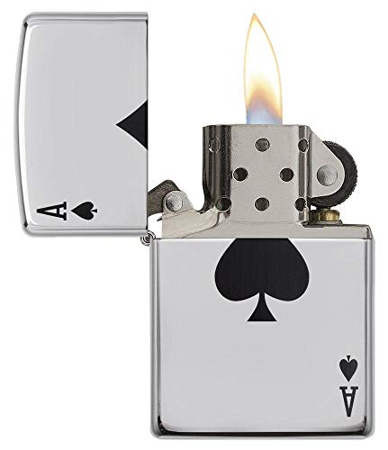 Zippo Ace Lighters