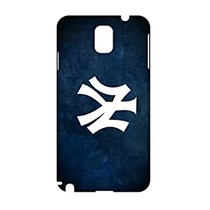 Angl 3D Case Cover New York Yankees Phone Case for Samsung Galaxy Note3
