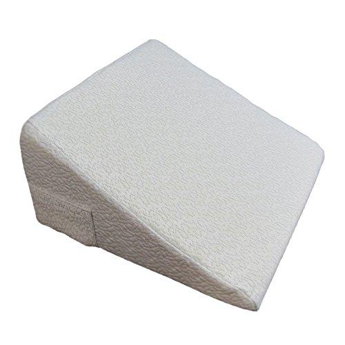 Comfort Rest Systems Memory Foam Orthopedic Wedge 10