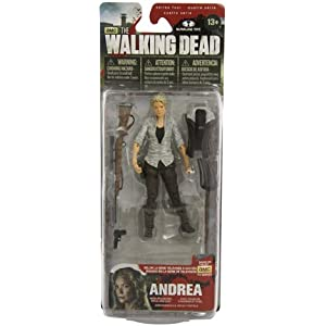 The Walking Dead Morgan With Impaled Walker And Spike Trap Deluxe Mcfarlane Toy Film-fanartikel Filme & Dvds