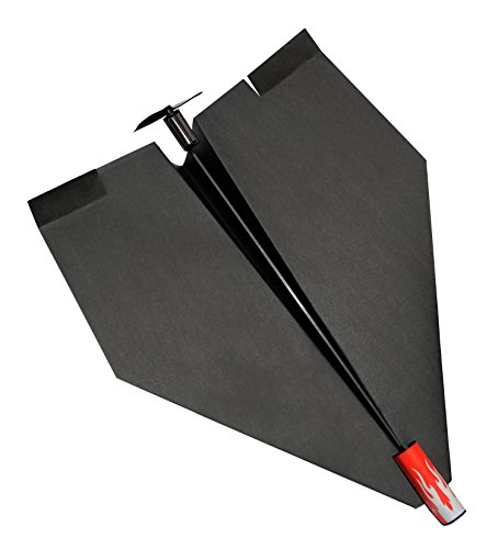 PowerUp 2.0 Electric Paper Airplane Conversion Kit for Paper Airplanes by PowerUp