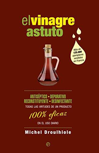 El vinagre astuto (Fuera de colección) (Spanish Edition) by [Droulhiole,