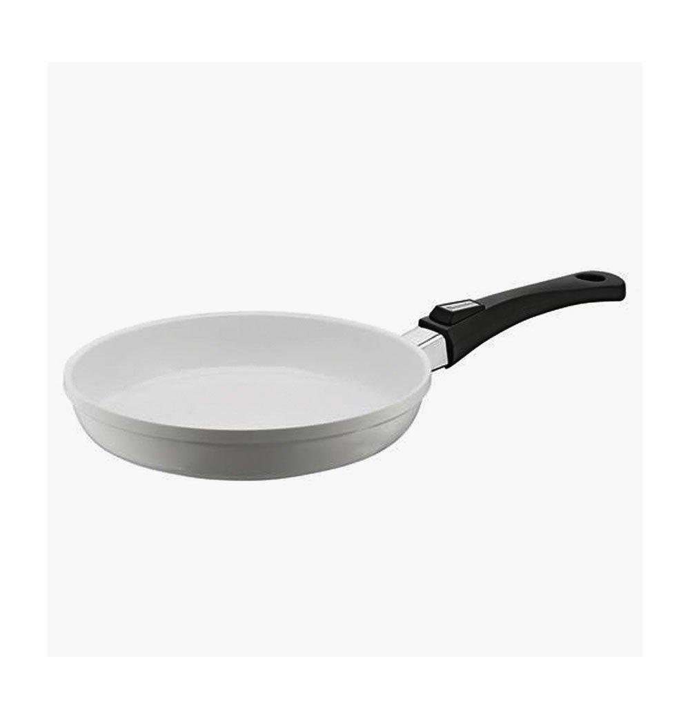 "Vario Click Frying Pan Size: 11.5"" Diameter"