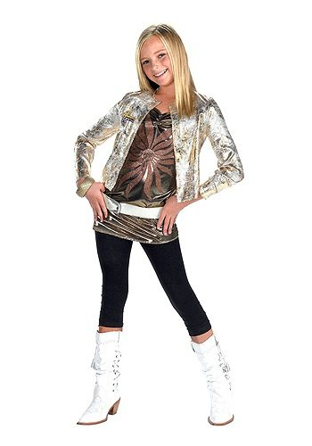 Hannah Montana - Hannah Child Costume (Small)