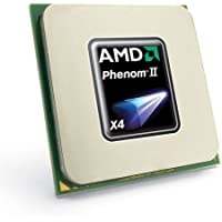 AMD HDX830WFK4DGM Phenom II X4 830 Processor - Quad Core, 6MB L3 Cache, 2MB L2 Cache, 2.80GHz, Socke