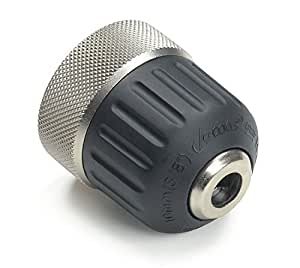 "Jacobs Chuck 303543/8mandril sin llave para 3/8""rosca de 24Spindle, Modelo: 30354, Tools & hardware Store"