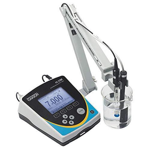 pH/Conductivity benchtop meter w probe