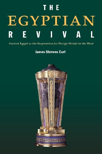 The Egyptian Revival: Ancient Egypt as the Inspiration for Design Motifs in the West (Egyptian Motif)