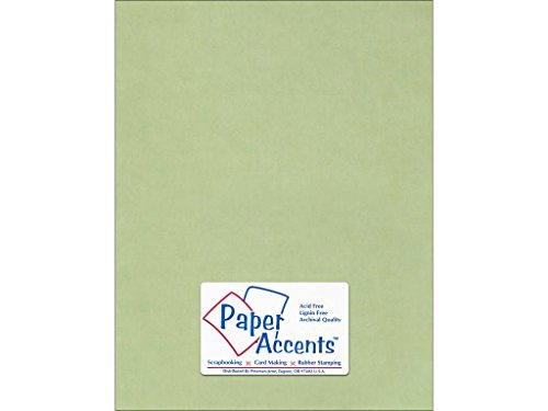 Accent Design Paper Accents ADP8511-5.904 8.5x11